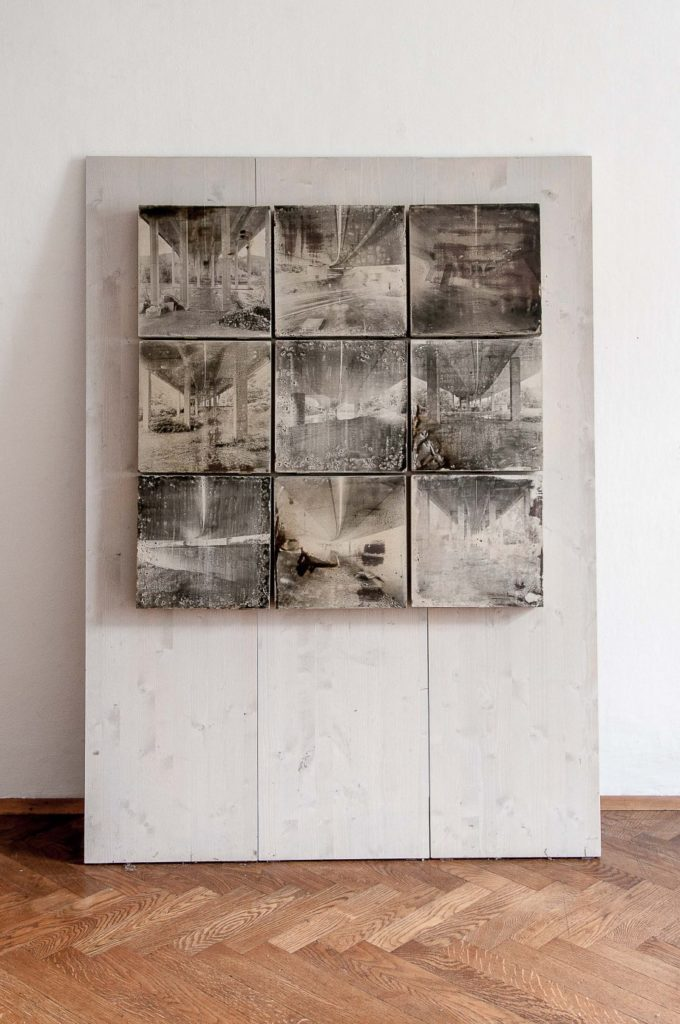 Landschaftszäsuren – Tom Biela – Atelierrechb